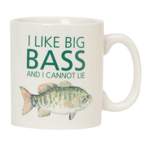 I Like Big Bass
