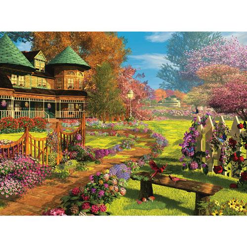 Victorian Dream 1000 Piece Jigsaw Puzzle