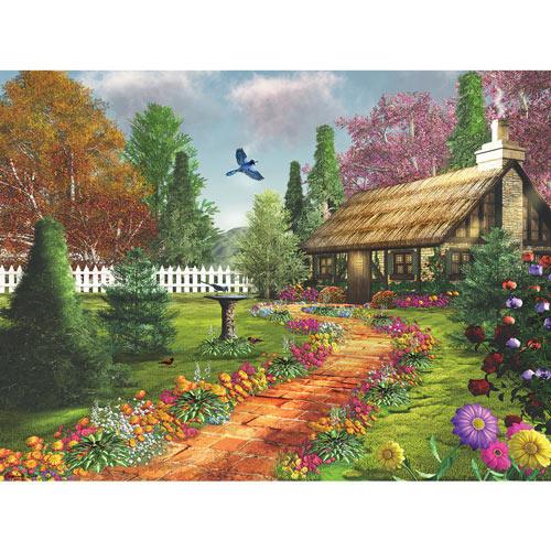 Midsummer's Joy 1000 Piece Jigsaw Puzzle