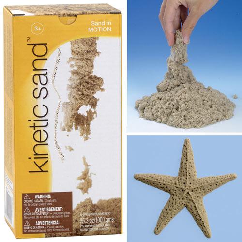 Kinetic Sand™