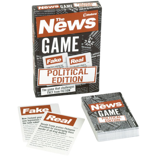 The News Game