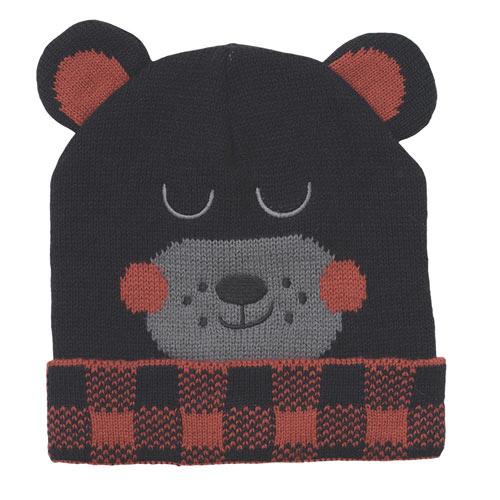 Kids Critter Fox Hat