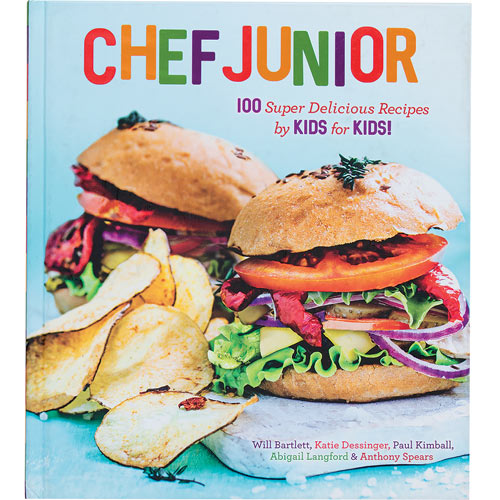 Chef Junior Book
