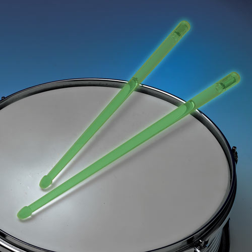 Green Firestix™ Drumstick