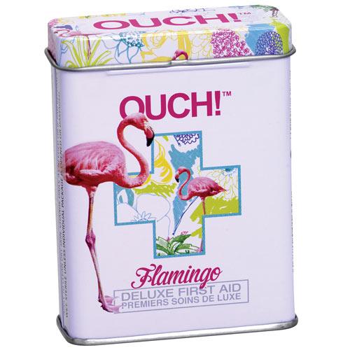 Flamingos Bandages
