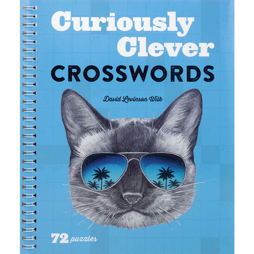 Curiously Clever Crosswords
