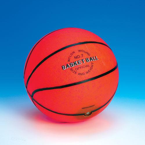Lighted Sports Balls - Basketball