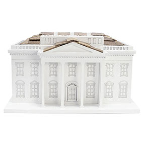White House Bird House