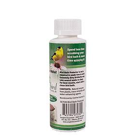 Keep it Clean Birdbath Kit