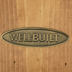 WellBuilt™ Fruit and Grub Feeder