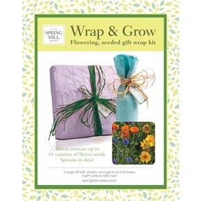 Spring Hill Wrap & Grow