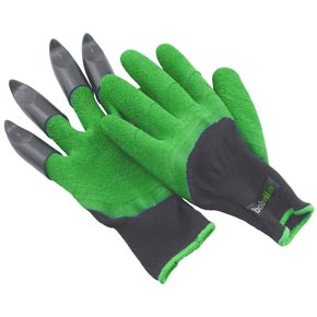 Bob Vila Shovel Gloves
