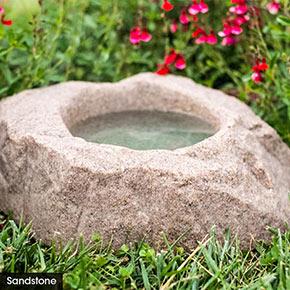 Boulder Wildlife Bowl