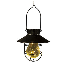 Firefly Solar Lantern