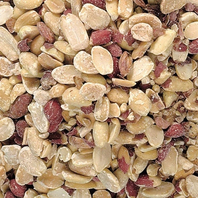 Shelled Peanuts (3 lb.)