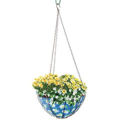Daisy Hanging Planter