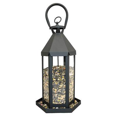 Monticello Lantern Feeder