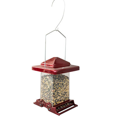 Squirrel Proof Selective Feeder