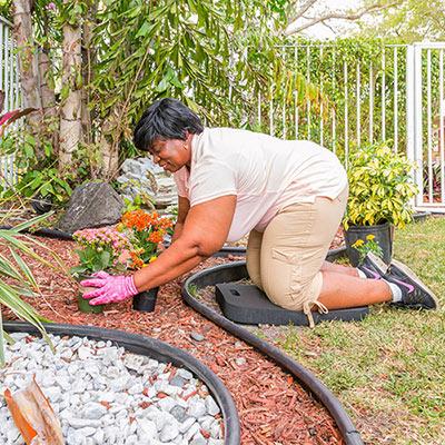 Knee Relief Gardening Pad