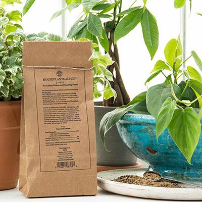 Houseplants Alive!®