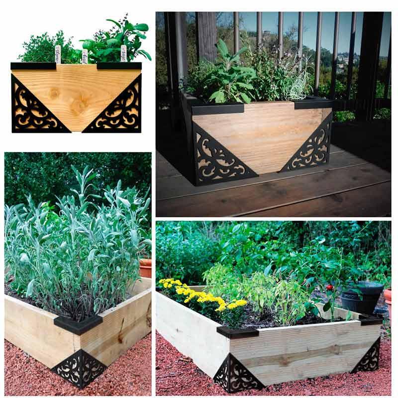 Garden Frame™ Raised Bed Kit