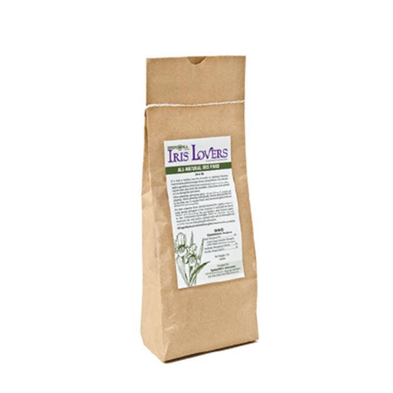 Iris Lovers All-Natural Iris Food