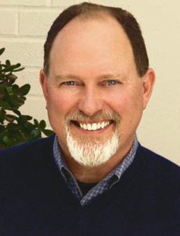 Dennis Hampt headshot