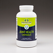 Joint Health Chewables for Dogs