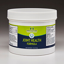 Joint Health Formula for Dogs
