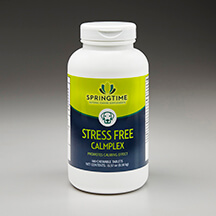 Stress Free Calmplex® for Dogs