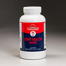 Joint Health Wafers
