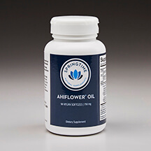 Ahiflower® Oil for People