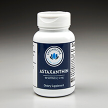 Astaxanthin for People