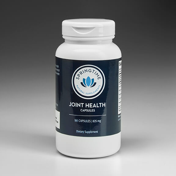 Joint Health Capsules