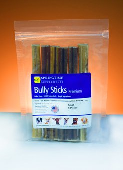 Bully Sticks - Premium