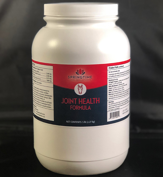 Joint Health Formula for Horses