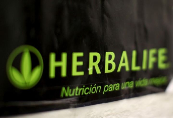SprinkleBit | Herbalife Ltd  (HLF)