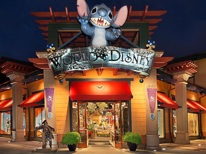 Bem Vindo Ao Portal Disney