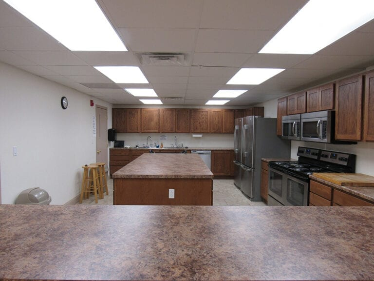 Community-Center-Kitchen