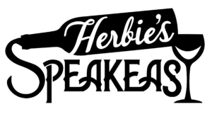 Herbies Speakeasy Final Logo Without Tagline