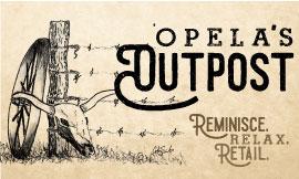 Opelas Outpost Logo
