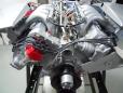Aston Martin DBS V8 engine rebuild