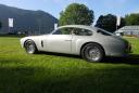 Maserati A6G 2000 Zagato restoration