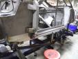DB4 chassis restoration
