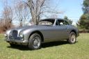 1952 Aston Martin DB2 vantage LHD - SOLD