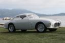 Maserati A6G 2000 Zagato awards