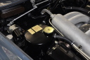 Mercedes Benz 300SL restoration