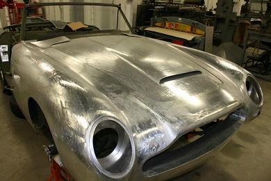 Aston Martin DB5C