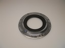 Neoprene rear main seal kit DB4,5,6, S-6