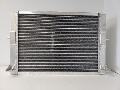 Alloy radiator, DB4,5,6